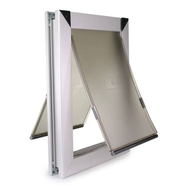 M Dual Flap Dog Door 2
