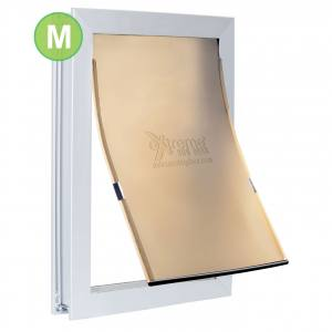 Medium eXtreme Dog Door - Single flap