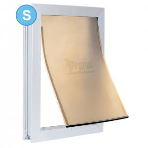 Small eXtreme Dog Door - Single flap