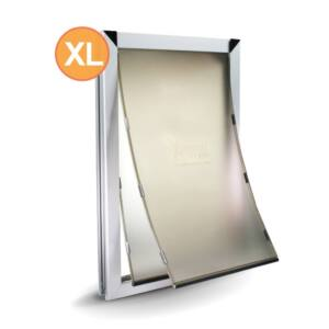 XL Dual Flap Dog Door