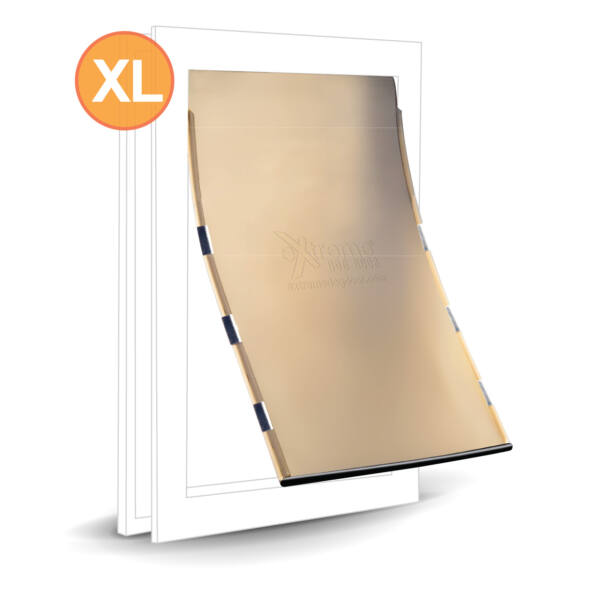 XL Flap Replacement