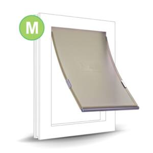 M Replacement Flap