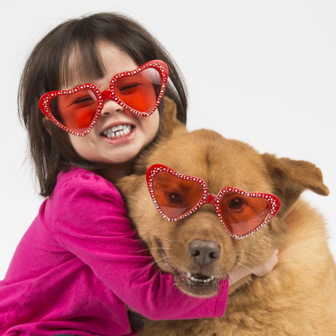 Signs Your Dog Loves You