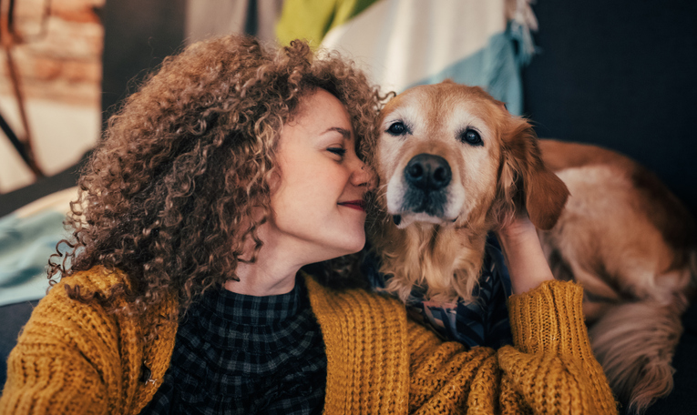 How to Help Your Dog Live Longer
