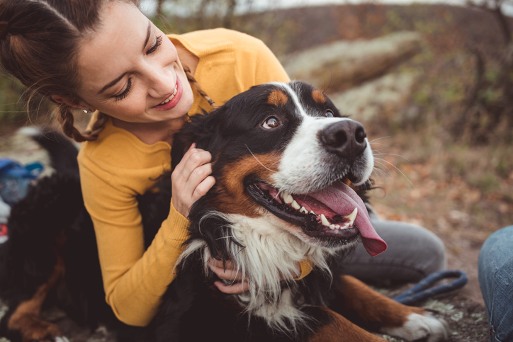 5 New Year's Resolution Ideas for You and Your Dog