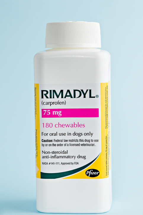 What Is Rimadyl for Dogs Used for?